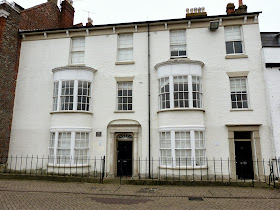 2 and 2a Trinity Road, Weymouth