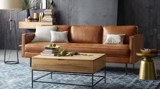 jenis Perawatan Sederhana Pada Sofa Di Rumah