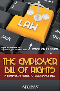 From the archives: The Employer Bill of Rights