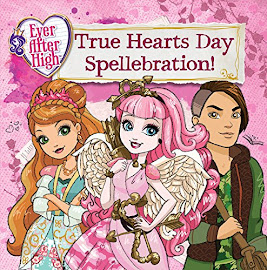EAH True Hearts Day Spellebration Media