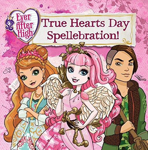 EAH True Hearts Day Spellebration Media