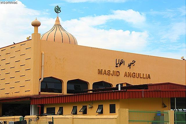 Masjid Tua Singapura Berusia 130 Tahun Dibuka Kembali