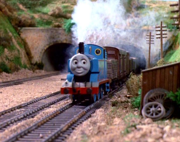 ArthurEngine's Review Jungle: RWS No. 2: Thomas The Tank