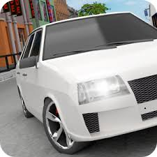 Russian Cars 99 and 9 in City 1.2.5 FULL APK