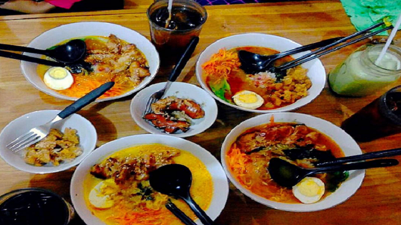 13 Makanan Khas Jepang Populer Di Kalangan Penikmat Wisata