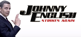 Johnny English Strikes Again (2018) Watch online with sinhala subtitle