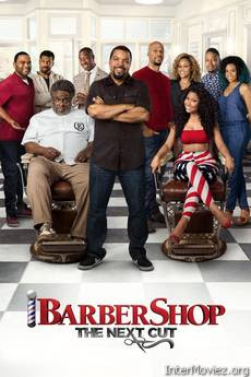 La Barberia 3 El Siguiente Corte