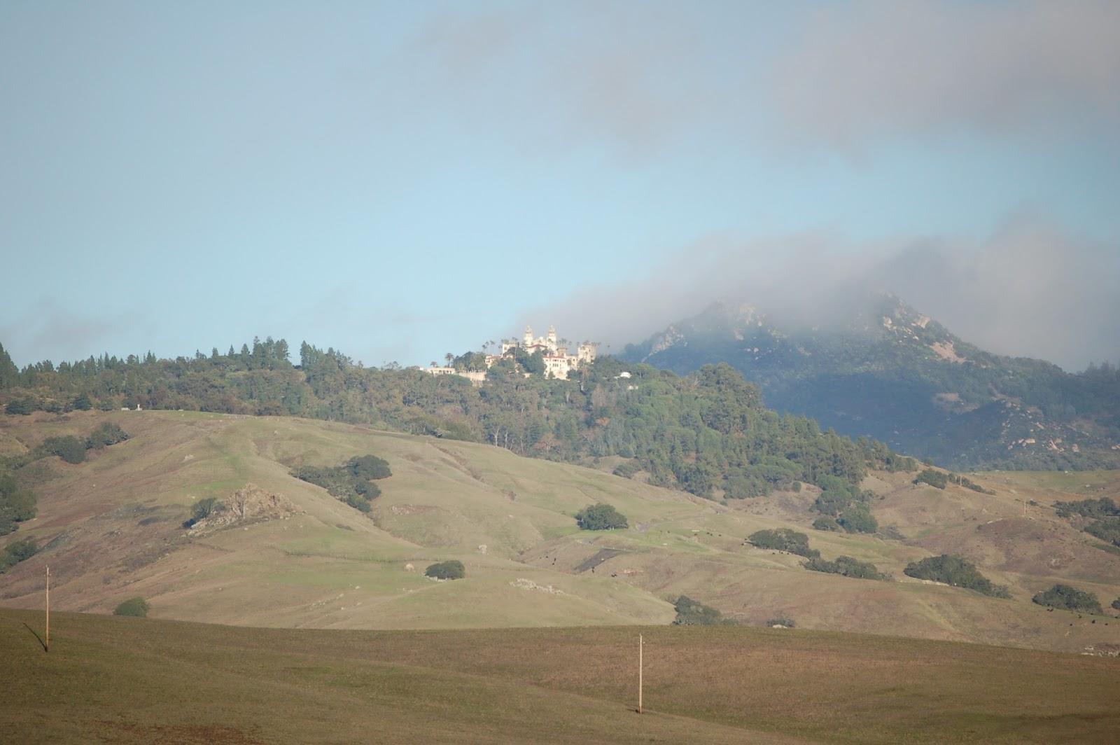 Renaissance woman retired mystery photo 28 hearst castle for San siemon