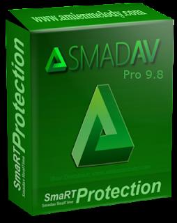 Key Serial SMADAV PRO 1 Tahun 2019