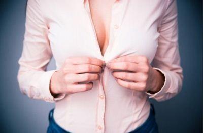 4 jenis dan bentuk payudara yang paling disukai oleh pria di seluruh dunia