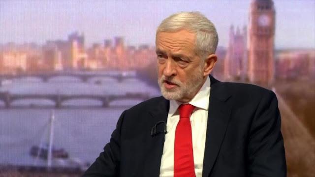 """""""Un Brexit sin pacto es un peligro de consecuencias catastróficas"""""""