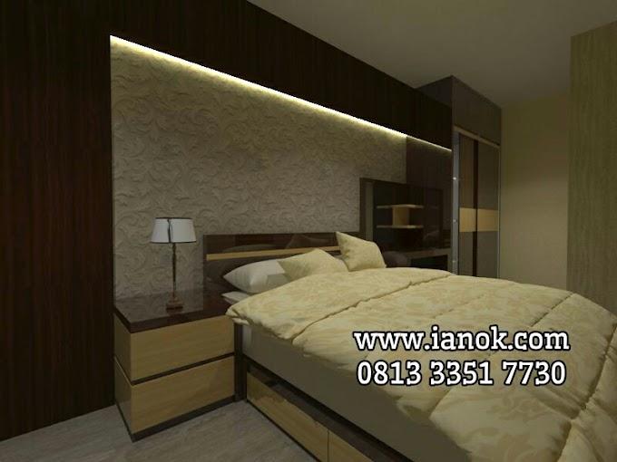 Harga Mebel Ruang kamar tidur set