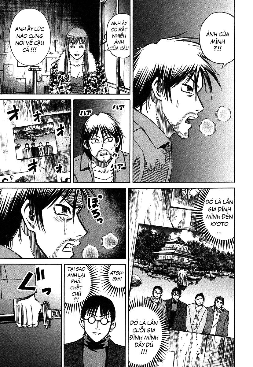 Higanjima chapter 102 trang 13