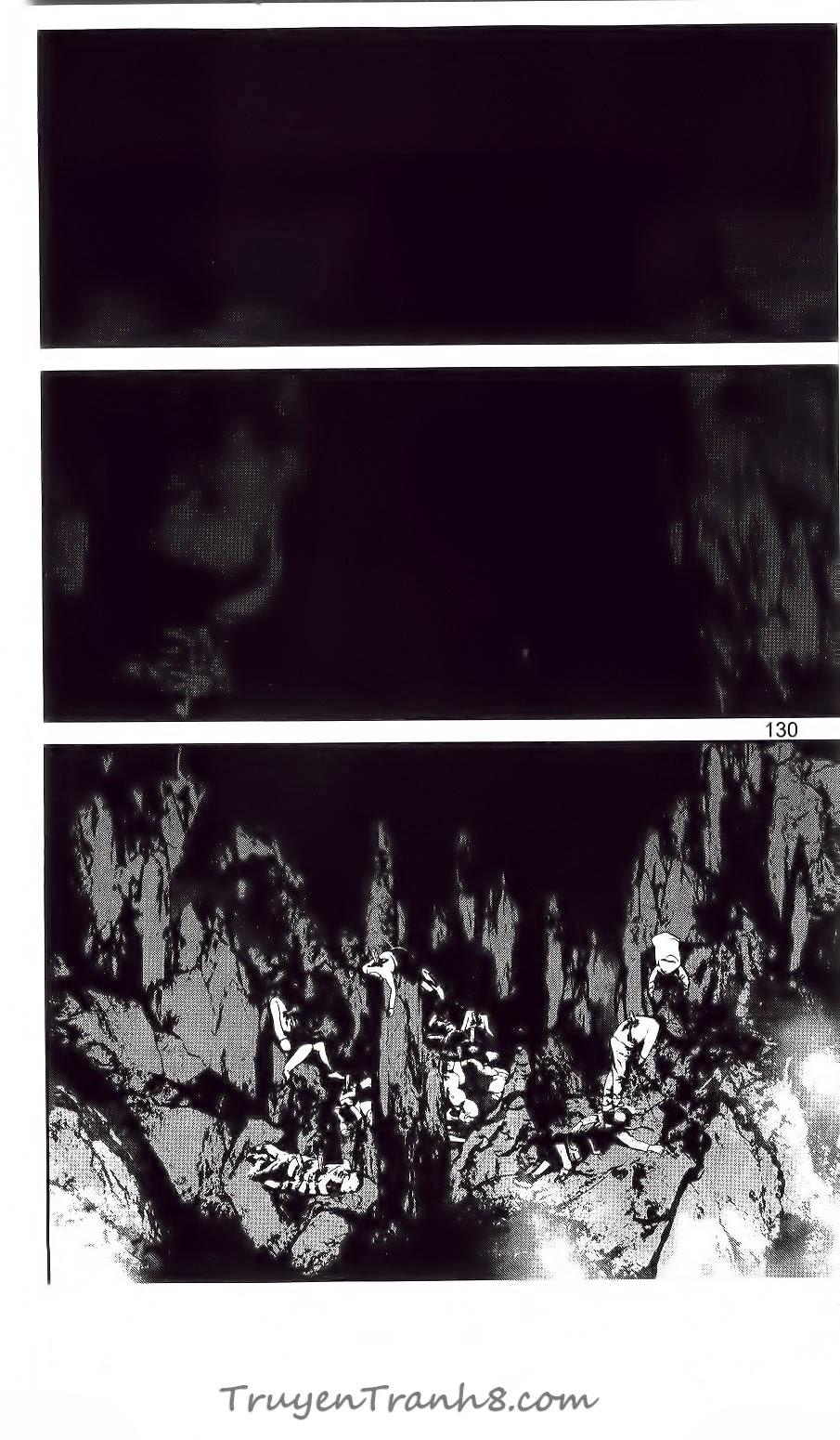 Shiki chapter 41 trang 33