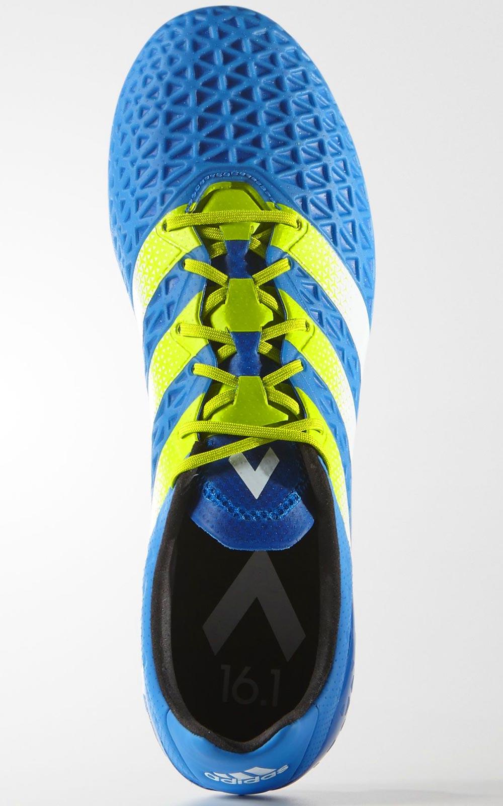 Adidas Ace 16.1 Blau