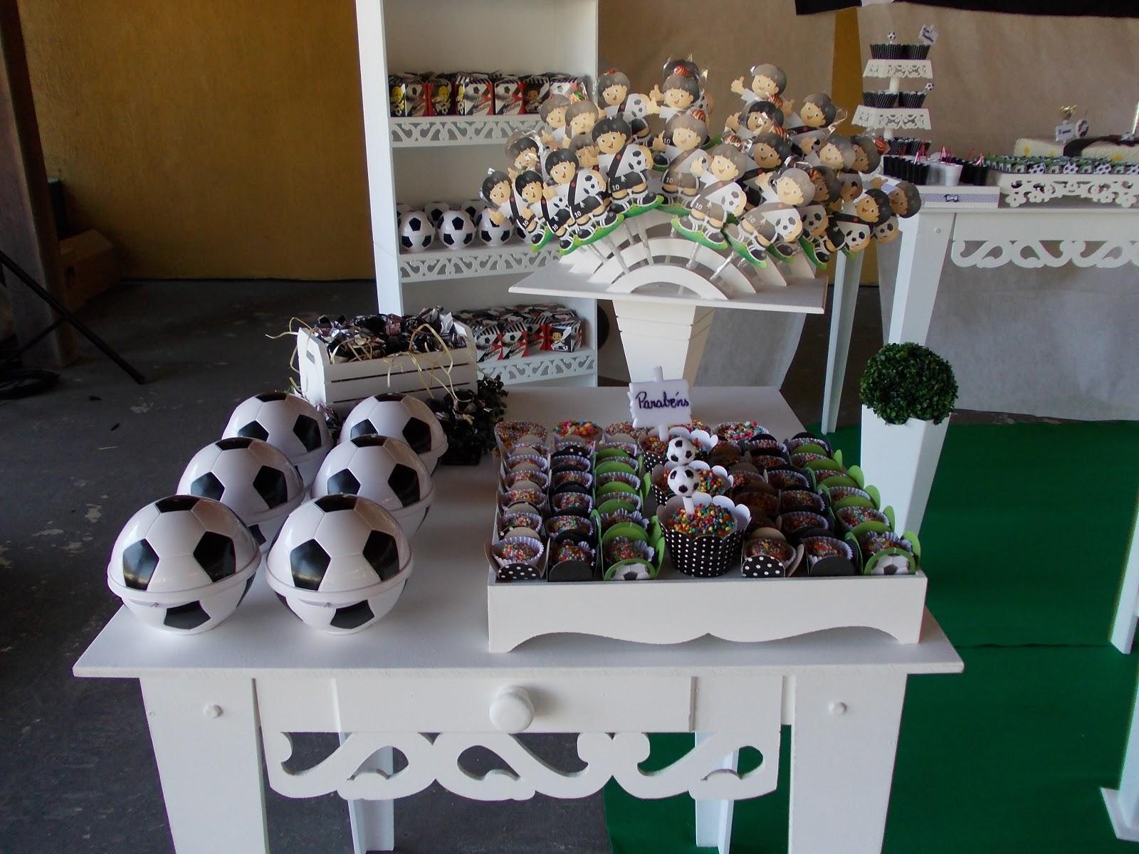 Lu Medina Cupcakes e Delícias  FESTA INFANTIL VASCO 5e72b5fa861aa