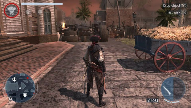 Assassin's Creed III: Liberation HD - RePack Black Box Highly Compressed