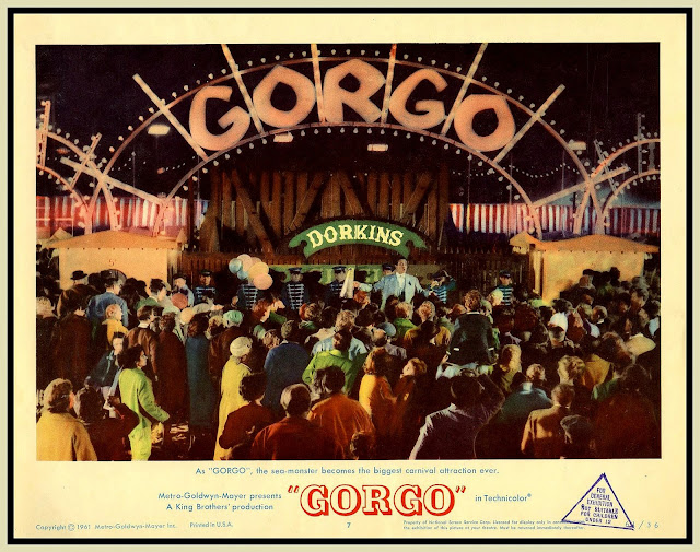Image result for GORGO