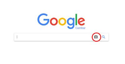 Melakukan Pencarian Menggunakan Gambar di Google Image