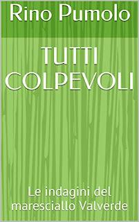 Tutti Colpevoli: Le Indagini Del Maresciallo Valverde PDF