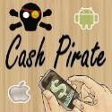 cashpirate cash pirate telemóvel tablet android dinheiro ios ganha ganhar