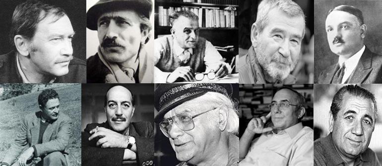 Türk Edebiyatı'nın Yaşayan Şairleri