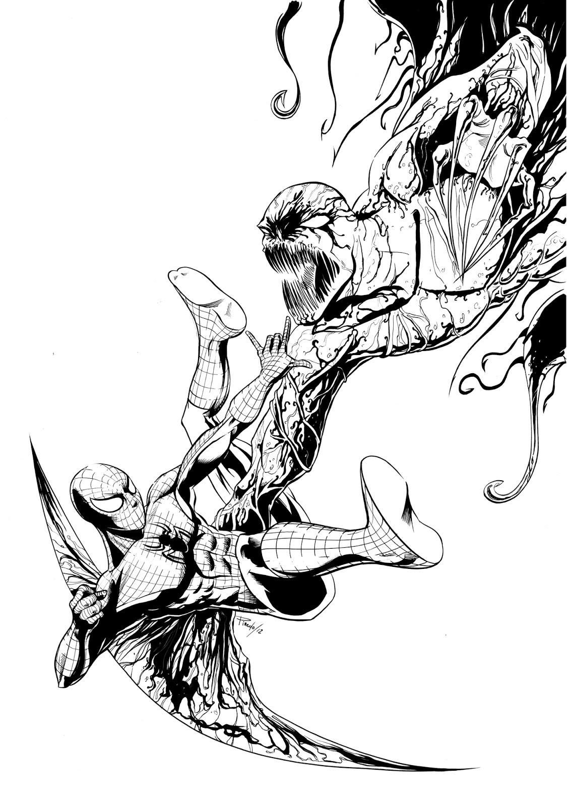 Dandole Vueltas Spiderman Matanza Y El Salon Del Comic