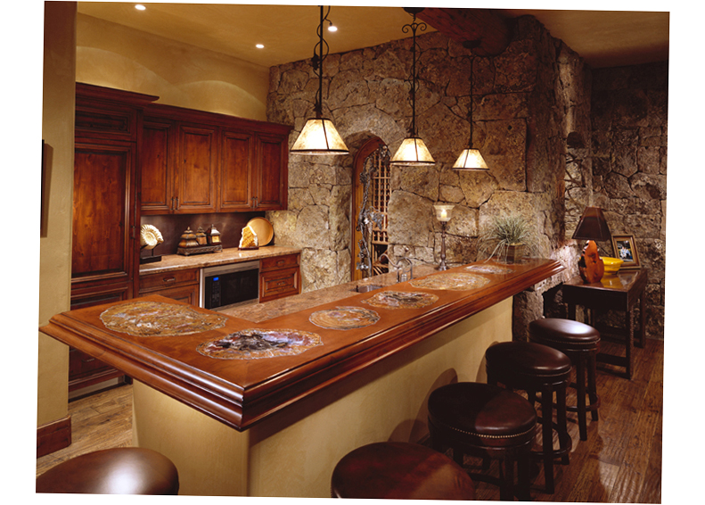 Small Man Cave Bar : Small man cave ideas design best ellecrafts
