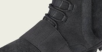 4a73fbbfff7a1 Adidas Unveils Black Yeezy-Inspired Football Boots