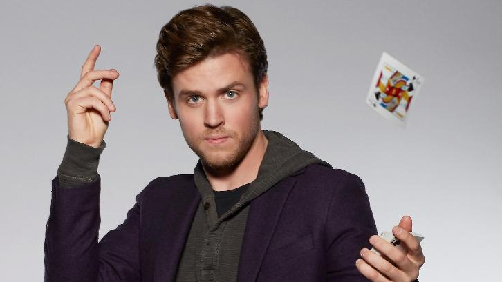Deception and Splitting Up Together - Ordered to Series by ABC