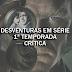 """Crítica: """"Desventuras em Série"""" é exatamente o que os fãs dos livros queriam!"""