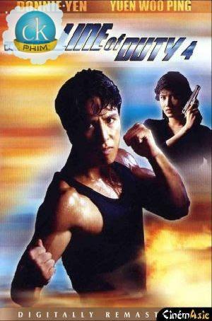 Xem Phim Tiêu Diệt Nhân Chứng 1989
