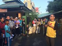 Rudyanto Simangunsong : Diumurnya yang ke 19, PKS Masih Muda dan Butuh Nasihat