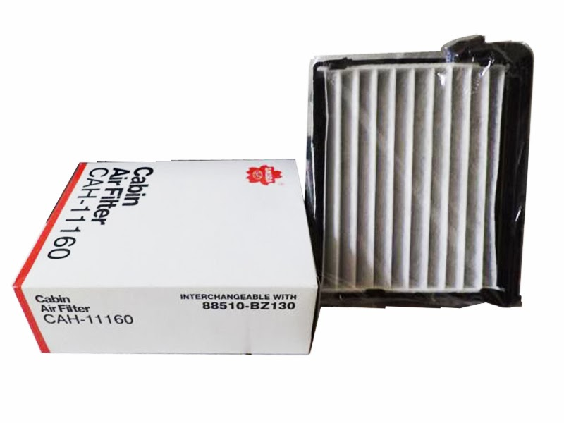 filter udara grand new avanza jual 1.5 cabin air ac toyota xenia rush terios
