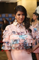 Actress Lakshmi Manchu Pos in Stylish Dress at SIIMA Short Film Awards 2017 .COM 0077.JPG