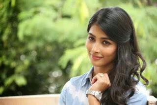 Actress Pooja Hegde Wallpapers