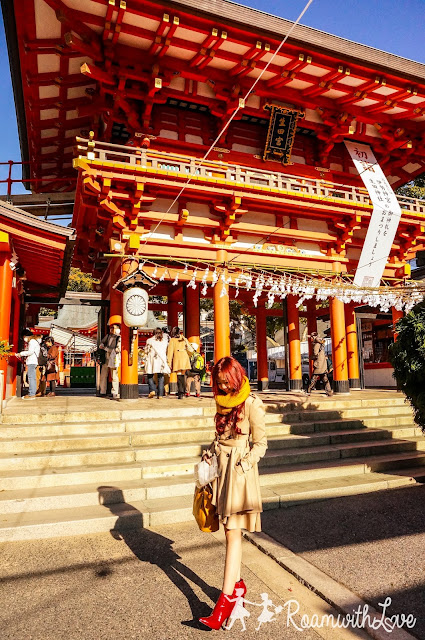 Kobe,โกเบ,สเต็ค,บ้านฝรั่ง,รีวิว,เที่ยว,ญี่ปุ่น,สวีท,ดอกไม้