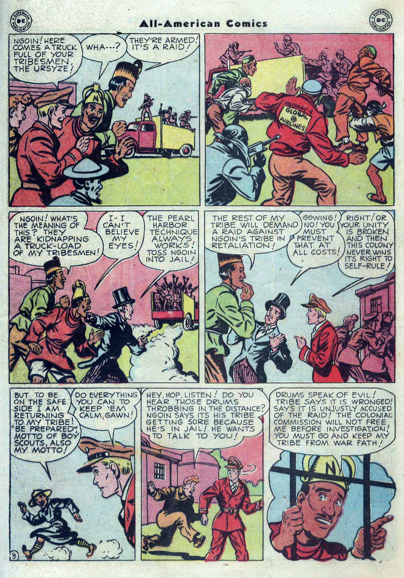 Read online All-American Comics (1939) comic -  Issue #76 - 43