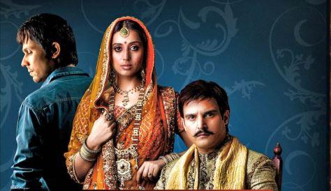 Saheb Biwi Aur Gangster Movie Dialogues - Jimmy Sheirgill, Mahi Gill