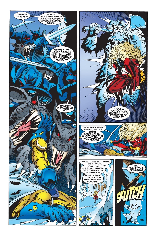 Thor (1998) Issue #31 #32 - English 13