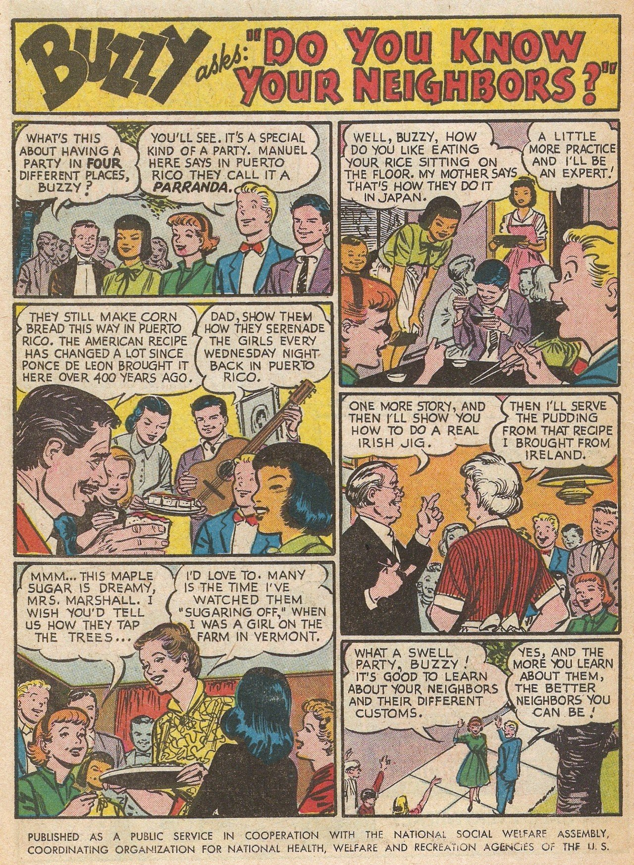 Strange Adventures (1950) issue 139 - Page 14