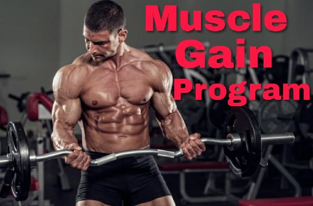 Weight Gain Programs