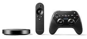 add android TV os in your old television set then you can buy the Nexus player