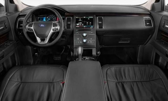 2018 Ford Flex Redesign, Release, Price