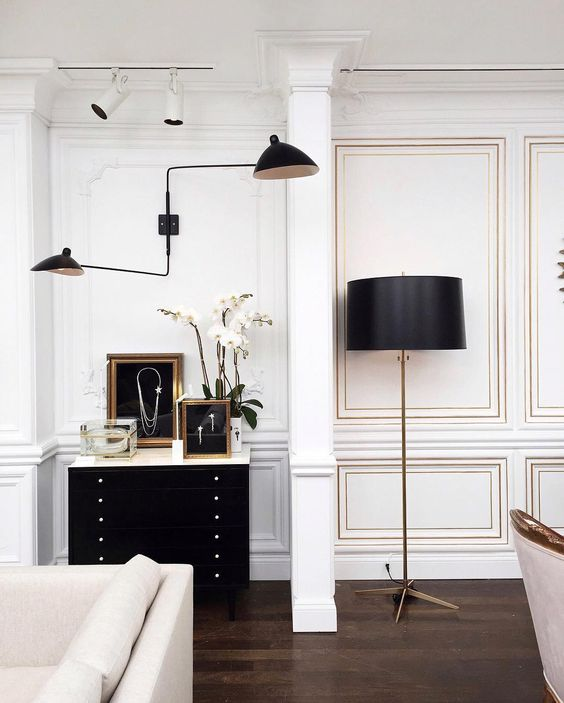 Decor & Places : Chanel Boutique In Bergdorf Goodman, New