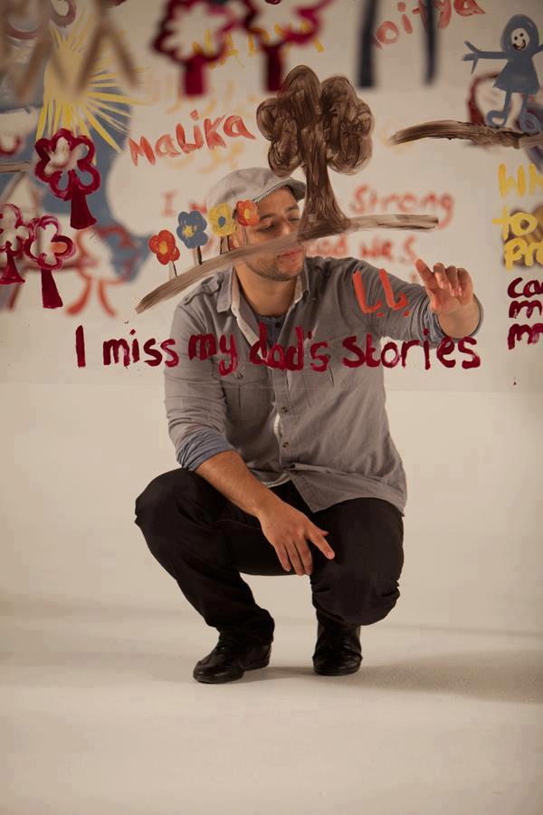 caLLing f0r freedOm^: Lagu Terbaru Maher Zain - So Soon