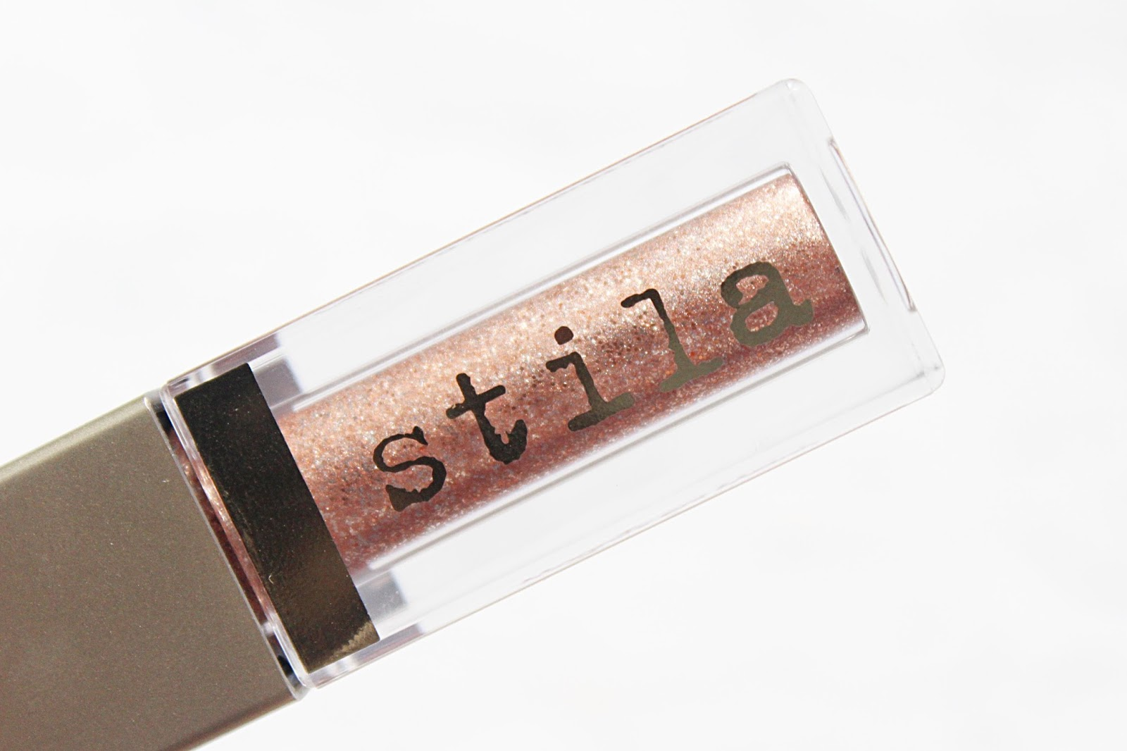 Stila Magnificent Metals Glitter & Glow