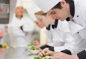 Inilah Tips Memasak Ala Sekolah Kuliner