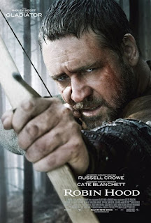 Robin Hood 2010 Dual Audio Hindi BDRip 200Mb hevc