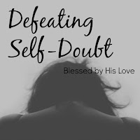 defeating self doubt